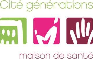 Cité générations, Maison de Santé