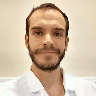 Dr Gabriel Brändle