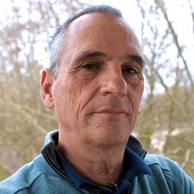 Dr Jacques Dubas