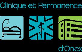 Logo de la Clinique et Permanence d'Onex