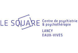 Centre de psychiatrie & psychothérapie Le Square -Lancy -Eaux-Vives